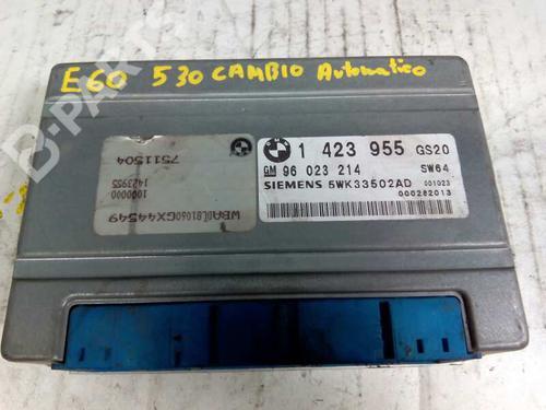Centralina caixa velocidades Automática BMW 5 (E60) 525 d 5WK33502AD 8415269