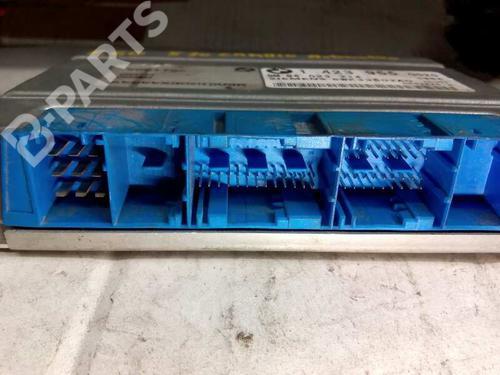 Centralina caixa velocidades Automática BMW 5 (E60) 525 d 5WK33502AD 8415268