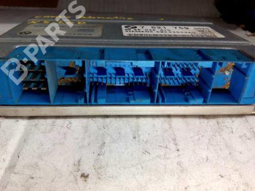 Centralina caixa velocidades Automática BMW X5 (E53) 3.0 d 5WK33503AG 8415271