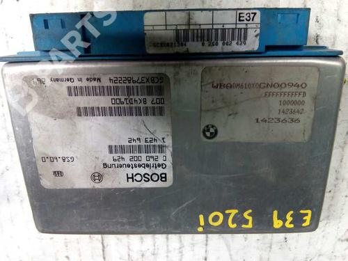 0260P02429   1423636   E3-A2-46-3   Centralina caixa velocidades Automática 5 (E39) 520 d (136 hp) [2000-2003]  1563585