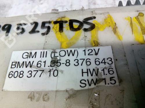 Centralina fecho central BMW 5 (E39) 520 i 61358376644 8415278
