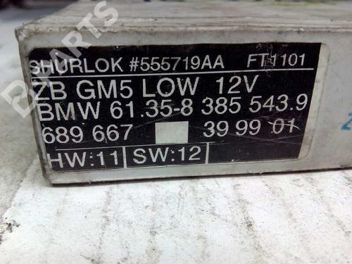 Centralina fecho central BMW 3 (E46) 316 i 613583855439   8415288