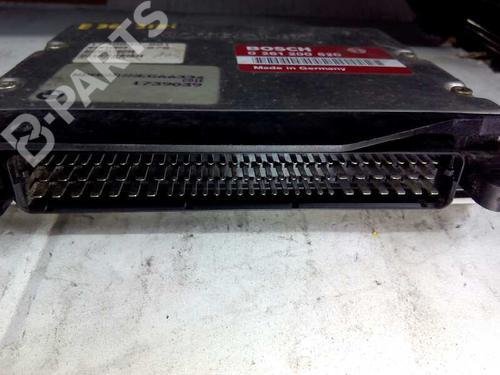 Centralina do motor BMW 3 (E36) 325 tds 1739039 8415322