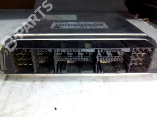 Centralina do motor BMW X5 (E53) 3.0 d 0281010314 8415327