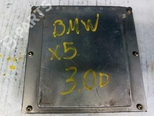 Centralina do motor BMW X5 (E53) 3.0 d 0281010314 8415329