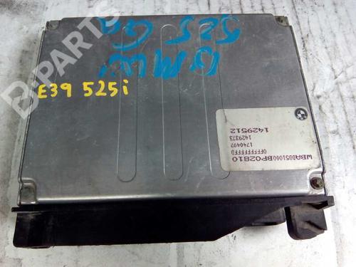 Centralina do motor BMW 5 (E39) 520 i 5WK9032 D13 8415339