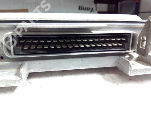 Centralina do motor BMW 3 (E30) 318 i 0261200027 8415346