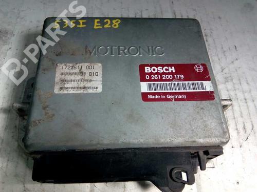 Centralina do motor BMW 7 (E38) 735 i, iL 0261200179 8415349