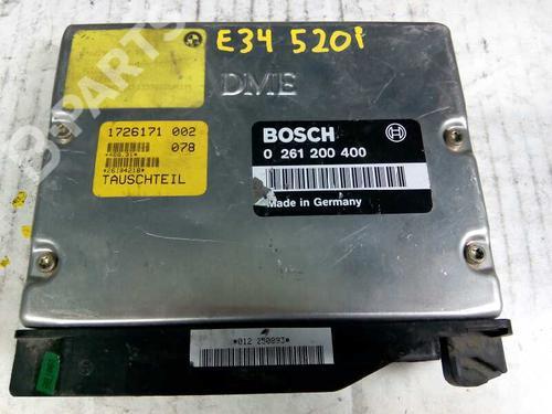 Centralina do motor BMW 5 (E34) 520 i 24V 1726171 8415355