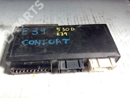 Centralina fecho central BMW 5 (E39) 520 i 61358372141 8415364
