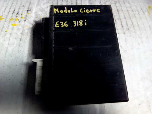 61351382425 | E3-A2-46-3 | Centralina fecho central 3 (E36) 325 tds (143 hp) [1993-1998]  1560693