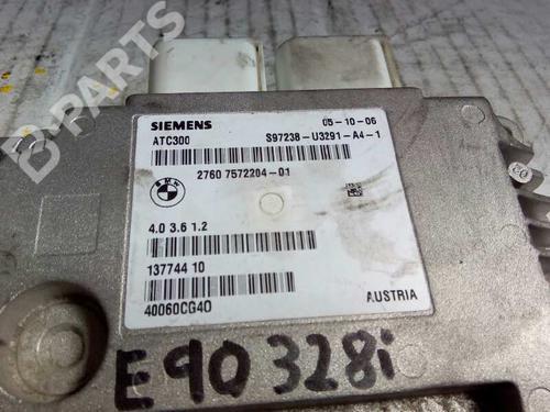 Módulo eletrónico BMW 3 (E90) 320 d 27607572204 8415392