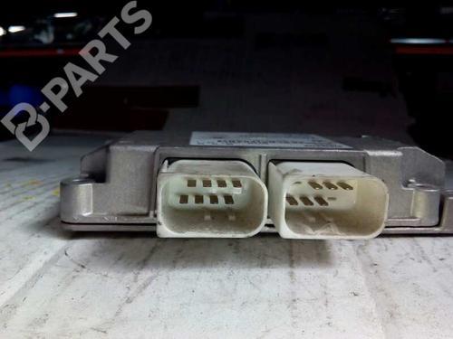 Módulo eletrónico BMW 3 (E90) 320 d 27607572204 8415391