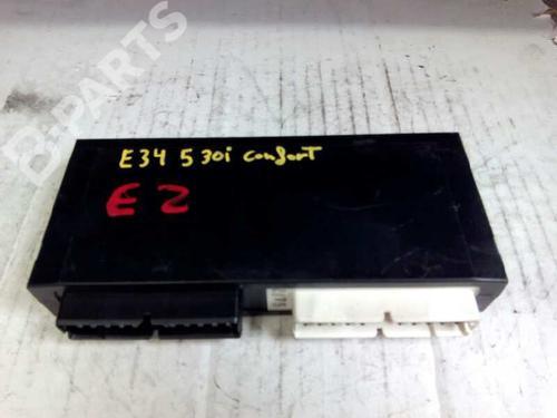 Módulo eletrónico BMW 3 (E36) 325 tds 61351379741 8415397