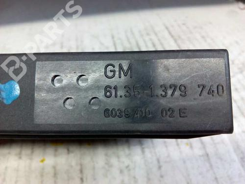 Módulo eletrónico BMW 5 (E39) 520 i 603941002 8415406