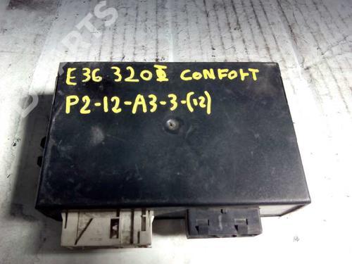 Módulo eletrónico BMW 3 (E36) 325 tds 61351387621 8415423