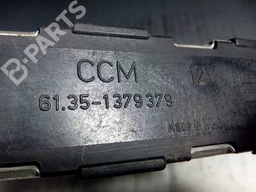 Módulo eletrónico BMW 5 (E34) 520 i 24V 61351379379 8415426