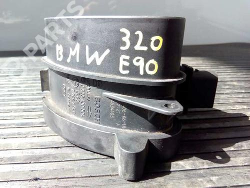 Medidor de massa de ar BMW 1 (E87) 120 d 77887440 8415936