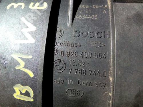 Medidor de massa de ar BMW 1 (E87) 120 d 77887440 8415938