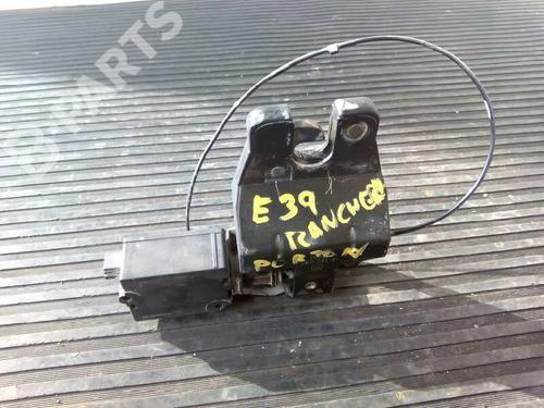 Fechadura da mala BMW 5 (E39) 520 i 8168892 8415940