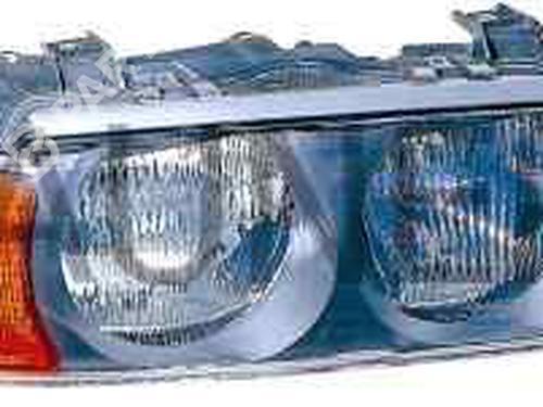 10105061009   NUEVO   T2-2-   Lyskaster høyre 5 (E39) 520 i (150 hp) [1996-2003]  1164686