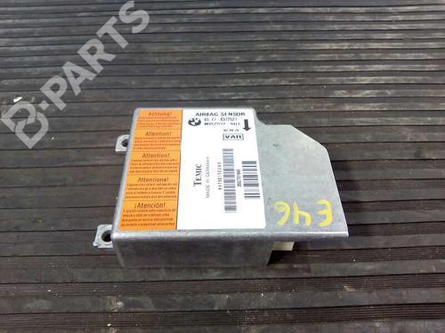 Centralina airbags BMW 3 (E46) 316 i 65778372521 8416019