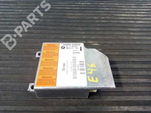 Centralina airbags BMW 3 (E46) 316 i 65778372521 8416021