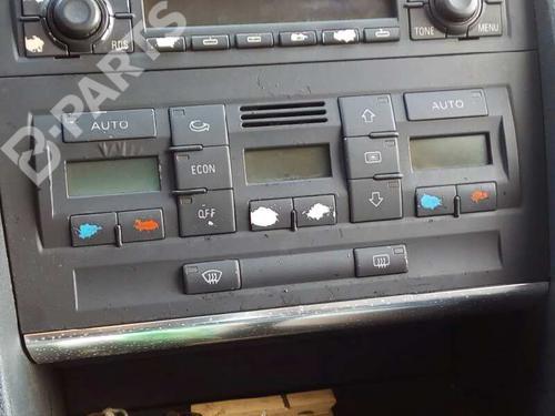Climate Control AUDI A4 (8E2, B6) 1.9 TDI  17936610