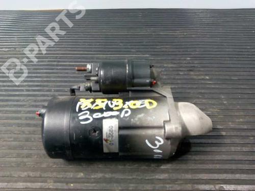 Motor de arranque BMW X5 (E53) 3.0 d FLAMAR 015680  8416588