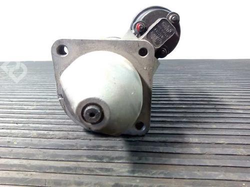 Motor de arranque BMW X5 (E53) 3.0 d FLAMAR 015680  8416589