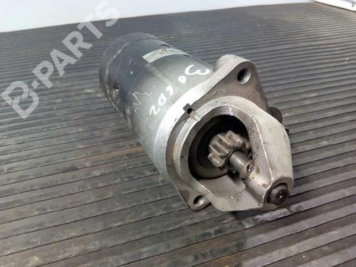 Motor de arranque BMW X5 (E53) 3.0 d FLAMAR 015680  8416590