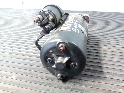 Motor de arranque BMW X5 (E53) 3.0 d FLAMAR 015680  8416587