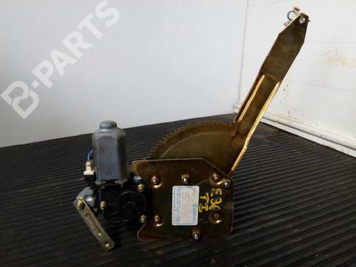 Elevador vidro trás esquerdo BMW 3 (E36) 325 tds  8417065