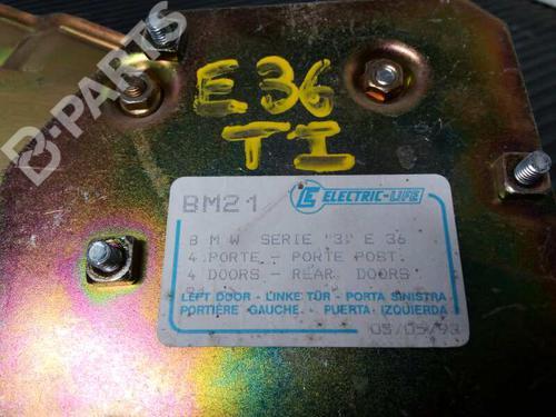 Elevador vidro trás esquerdo BMW 3 (E36) 325 tds  8417066