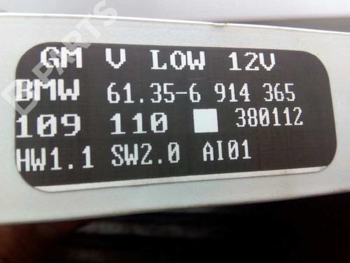 Centralina BMW 3 (E46) 316 i 61356914365 8417103