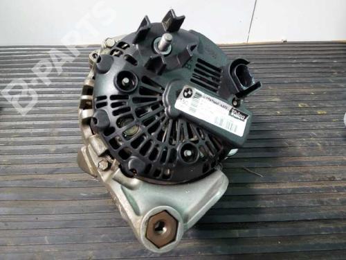 Alternador BMW X5 (E53) 3.0 d 7797660 8417146