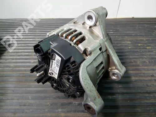 Alternador BMW X5 (E53) 3.0 d 7797660 8417147
