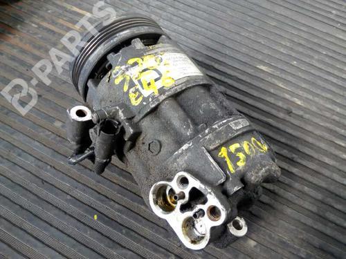 Compressor A/C BMW 3 (E46) 316 i 64.52-6905643  8417234