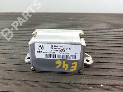 Sonda eletrónica BMW 3 (E46) 316 i 448801001036   8417510