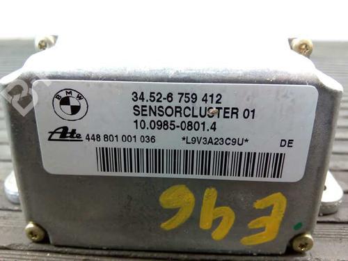 Sonda eletrónica BMW 3 (E46) 316 i 448801001036   8417509