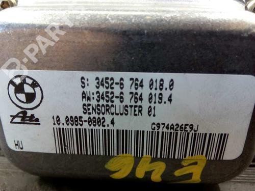 Sonda eletrónica BMW 3 (E46) 316 i 1009850802.4   8417512