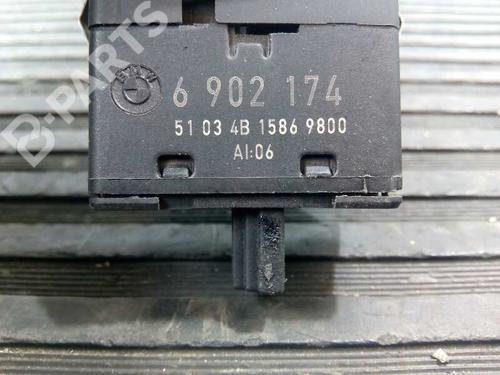 Comutador vidro trás direito BMW 3 (E46) 316 i 51034B15869800 8417542