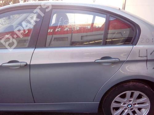 Dør venstre bak BMW 3 (E90) 318 d 41007203647   17766088