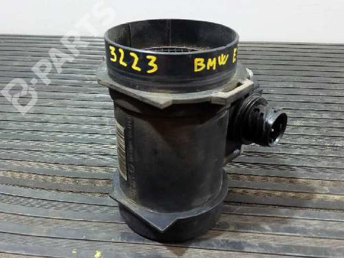Medidor de massa de ar BMW 3 Compact (E36) 323 ti E1-A3-51-2 | 13779769