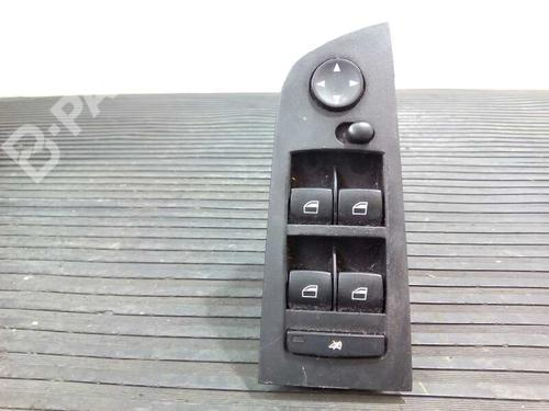 Comutador vidro frente direito BMW 3 (E90) 318 d 61316945874 17860141