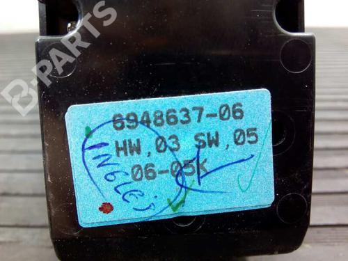 Comutador vidro frente direito BMW 3 (E90) 318 d 61316945874 17860140