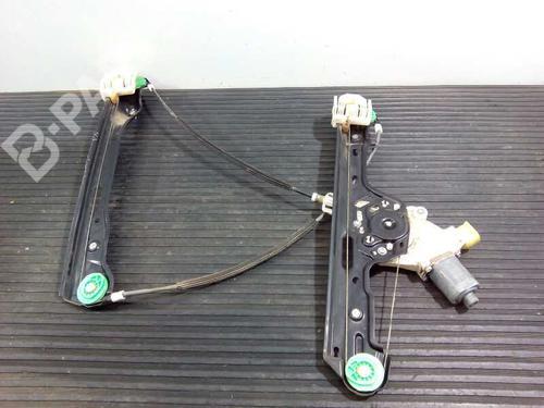 Elevador vidro frente direito BMW 1 (E87) 120 d 7138466 | E1-A3-14-2 | 13779683