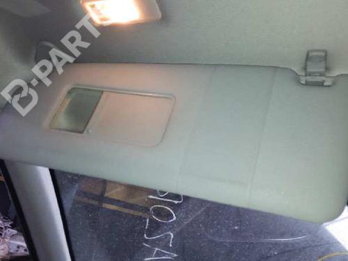 51163404015   Parasol izquierda X3 (E83) 2.0 d (150 hp) [2004-2007]  1614808