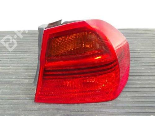 Høyre baklys BMW 3 (E90) 318 d 6937458 3029237
