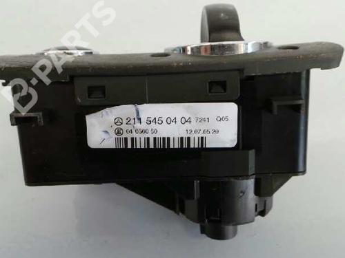 Mando MERCEDES-BENZ E-CLASS (W211) E 280 CDI (211.020) 2115450404   E1-A2-3-2   17780870